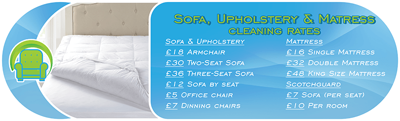 Get Sofa Upholstery Cleaning Services From Cleaners Ltd In London